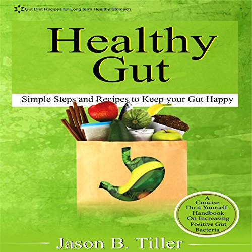 Healthy Gut  By  cover art
