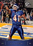 Ian Johnson Football Card (Boise State Broncos, RB) 2009 Press Pass Rookie #16