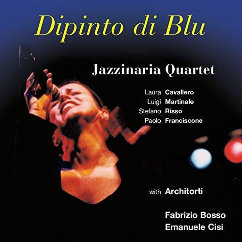 Jazzinaria Quartet
