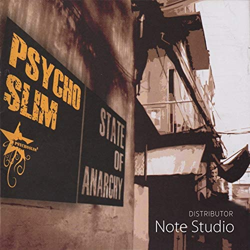 Psycho Slim
