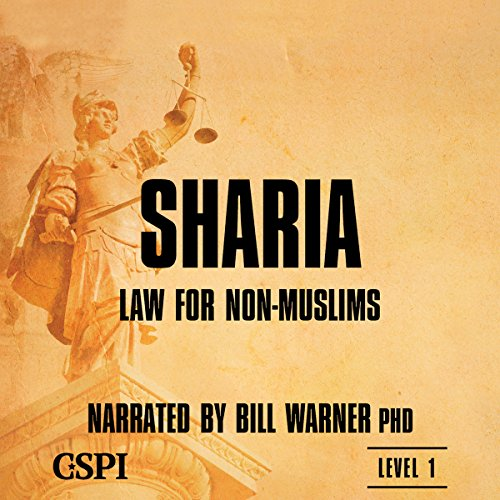 Sharia Law for Non-Muslims (A Taste of Islam) cover art