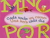 M-R: 3 (Castellano - A PARTIR DE 3 AÑOS - LIBROS DIDÁCTICOS - Cada noche un cuento)