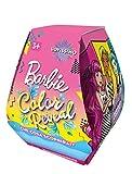 Barbie, Uovissimo 2021, Barbie Color Reveal, con Bambola Chelsea e Tante Sorprese, Giocattolo per Bambini 3+ Anni, HFD55