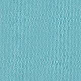 Sunbrella Twin Size Glacier Aqua Blue Turquoise Canvas Fabric Zip On Mattress Cover for Outdoor Porch Bed Daybed Swing Water Resistant Fabric