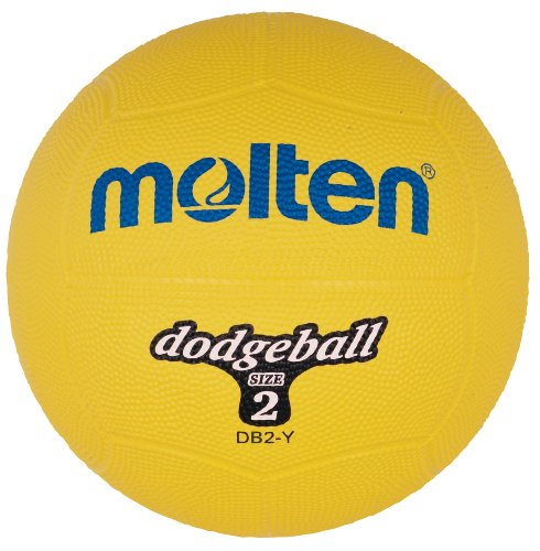 Molten - Pallone da Dodgeball