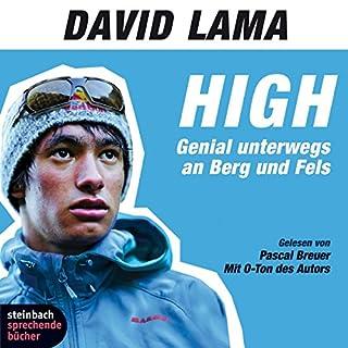 High. Genial unterwegs an Berg und Fels Titelbild