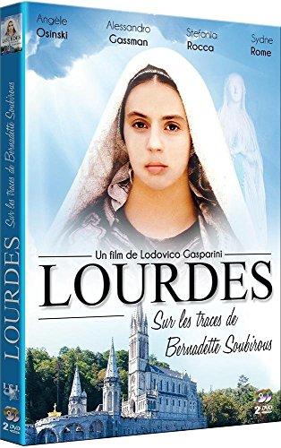 Lourdes : Sur les traces de Bernadette Soubirous [Francia] [DVD]