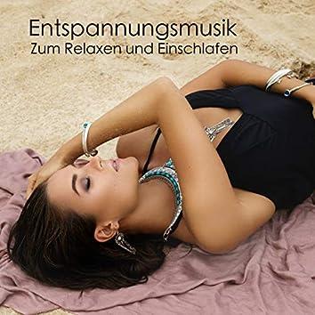 Entspannungsmusik Zum Relaxen Und Einschlafen