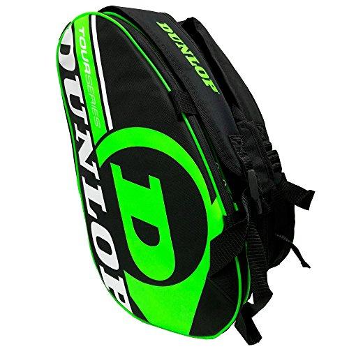 Dunlop - Paletero Tour Intro Negro/Verde