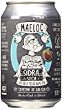 Maeloc Sidra Seca Lata - 330 ml