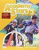 ACADEMY STARS 3 Perform Bklt Pb Pk