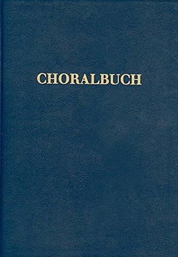Choralbuch für die Messfeier