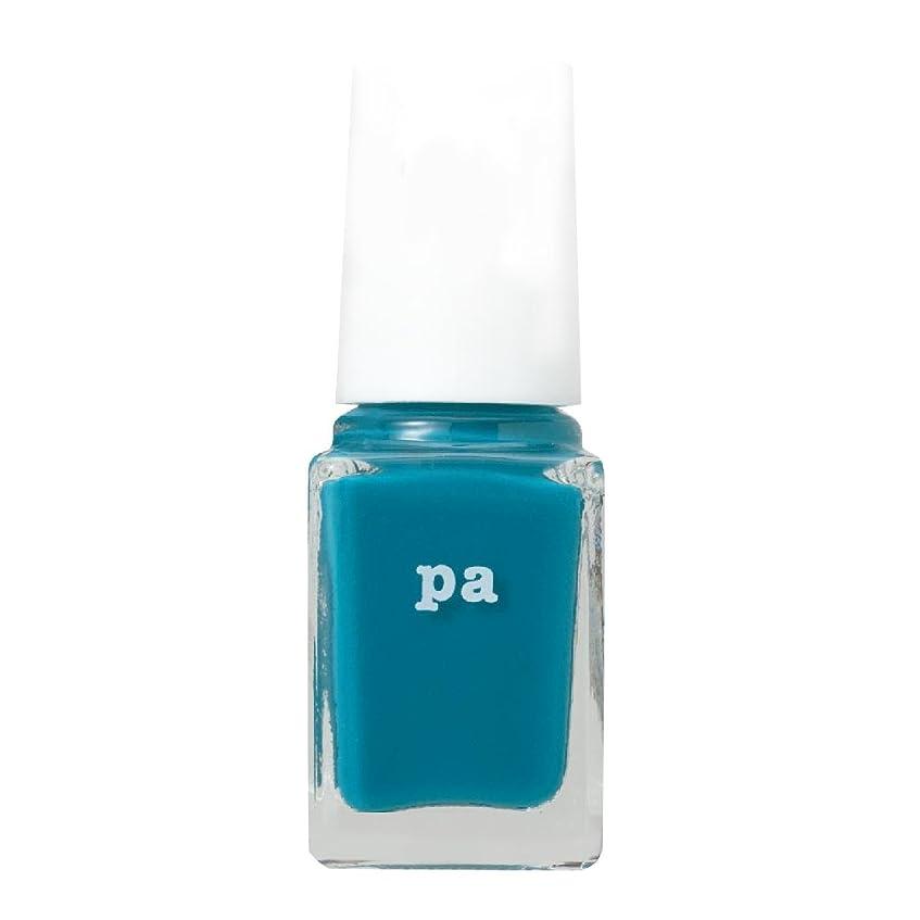 恐ろしい対象色pa ネイルカラー プレミア AA183 (6mL)