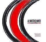 A MODO MIO Cristina Russo canta Fabio Concato