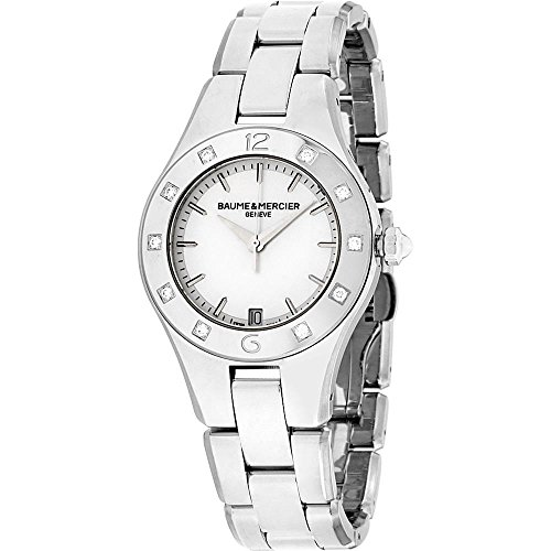 Baume & Mercier linea Ladies orologio 10071