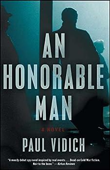 An Honorable Man  A Novel