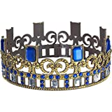 Party City Audrey's Crown Halloween Costume Accessory...