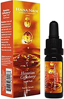 Hawaiian Coffeeberry Super Fruit Facial Serum (10ml)