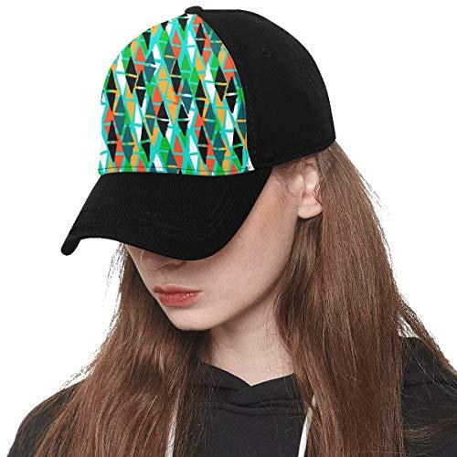 ASAP Rocky Fashion Sandwich Baseball Cap Adjustable Curved Visor Hat