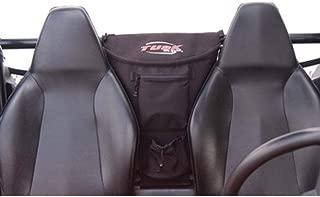 Tusk UTV Cab Pack Black - Fits: Polaris RANGER RZR 4 800 2010-2014