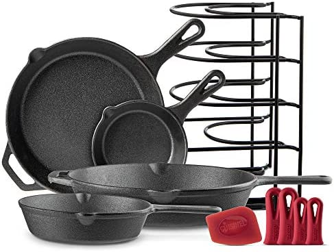 Save on Cuisinel Cast Iron Cookware