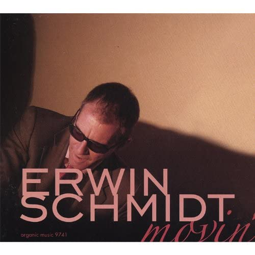 Erwin Schmidt