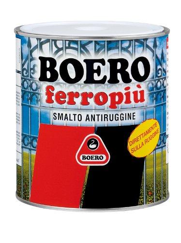 FERROPIU NERO LT.2,500 *BOERO (014959)