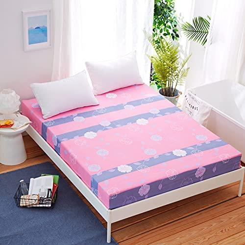 Xiaomizi La ropa de cama es elegante, suave y fácil de cuidar para150X200X25cm