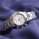 PLKNVT Luxury Men Argento Nero Blu Automatico Meccanico Acciaio Inossidabile Vetro Zaffiro Cinturino Elastico in Ceramica