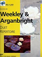 Duet Repertoire - Level 9