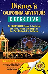 Disney's California Adventure Detective