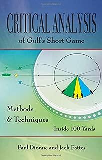 Best golf game analysis Reviews