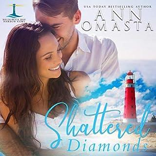 Shattered Diamonds audiobook cover art