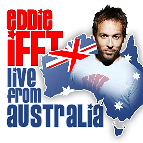 Live from Australia  By  cover art