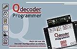 Qdecoder QD054 Programmer -