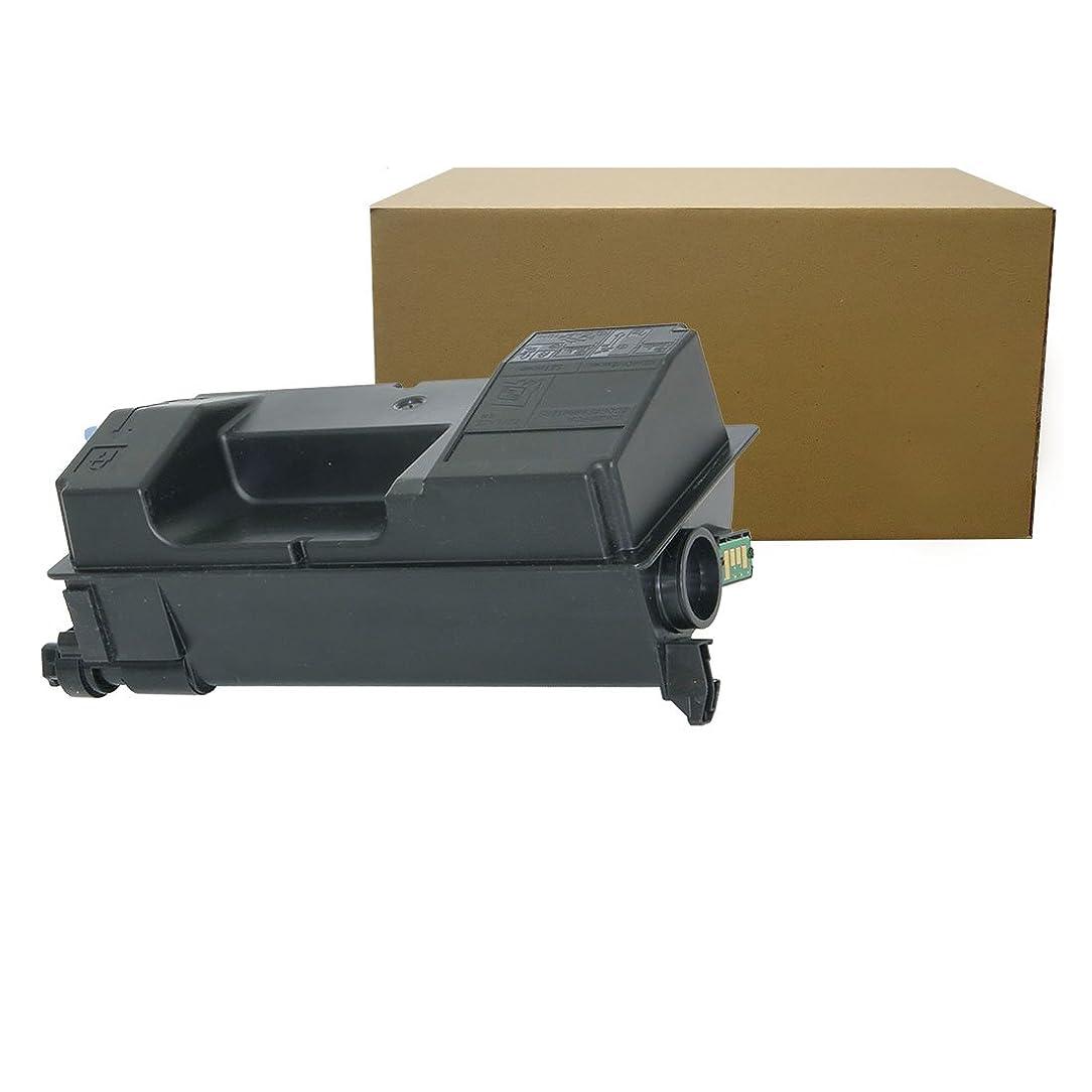 Inktoneram Compatible Toner Cartridge Replacement for Kyocera-Mita TK-3122 TK3122 FS-4200dn M3550idn (Black)