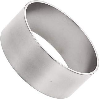 Calvin Klein Satisfaction Silver One Size Bracelet KJ1DMD0801XS