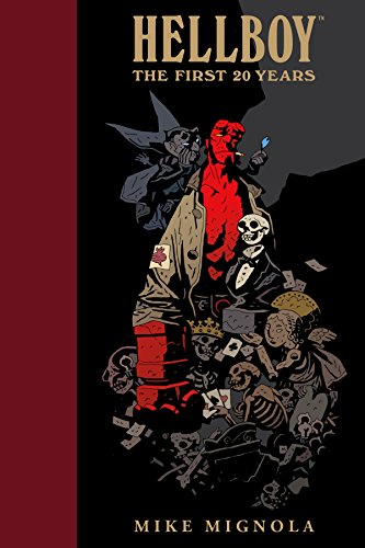 Hellboy: The First 20 Years (English Edition)
