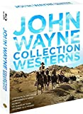 John Wayne - Collection Westerns : Le Massacre de Fort Apache + La Prisonnière du...