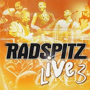 Radspitz Live, Vol. 3