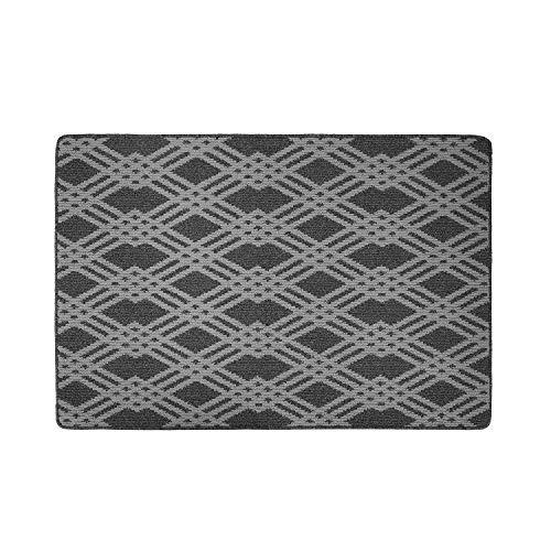 """Fußmatte innen & außen Doormat Anti-rutsch Outdoor geeignet, waschbar, rutschfest Fussmatte Schuhmatte (32\"""" X 48\"""", Mesh)"""