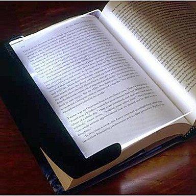 Express Panda Luce del Pannello di lettura LED libro di Panda Express - Liliana Progettate per libri
