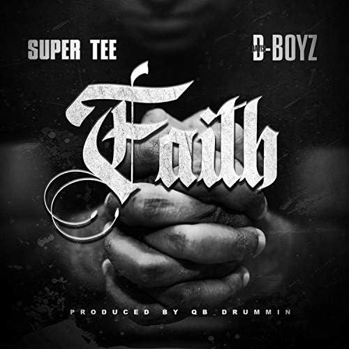 D-Boyz feat. Super Tee