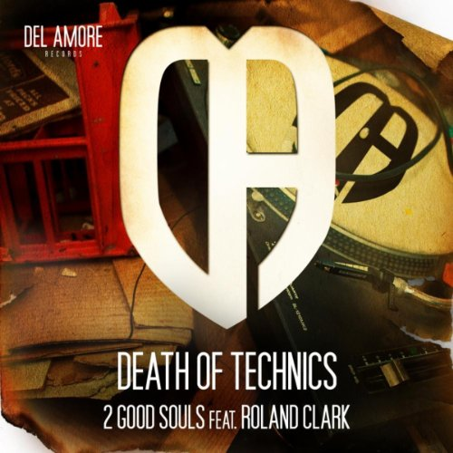 Death of Technics (R.I.P Mix)