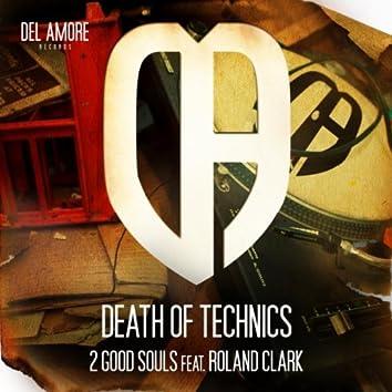 Death of Technics