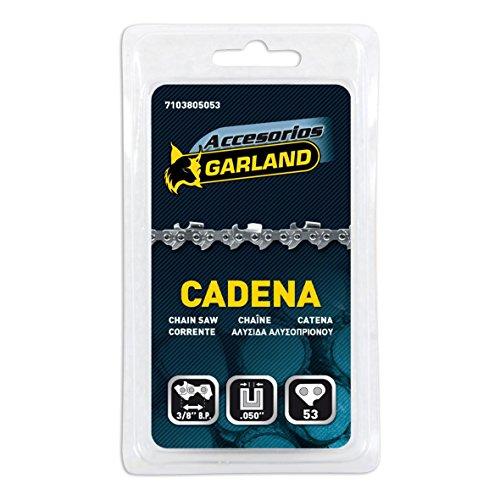 Garland - Cadena 3/8