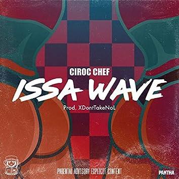 Issa Wave