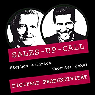 Digitale Produktivität Titelbild