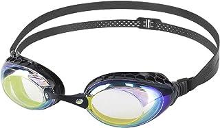 LANE4 iexcel VX-935 Swim Goggle Mirror Lenses for Adults