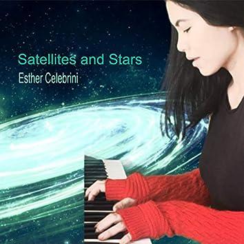 Satellites and Stars